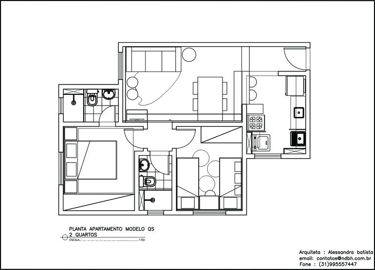 layout-do-projeto-apartamento-planejado-dubai