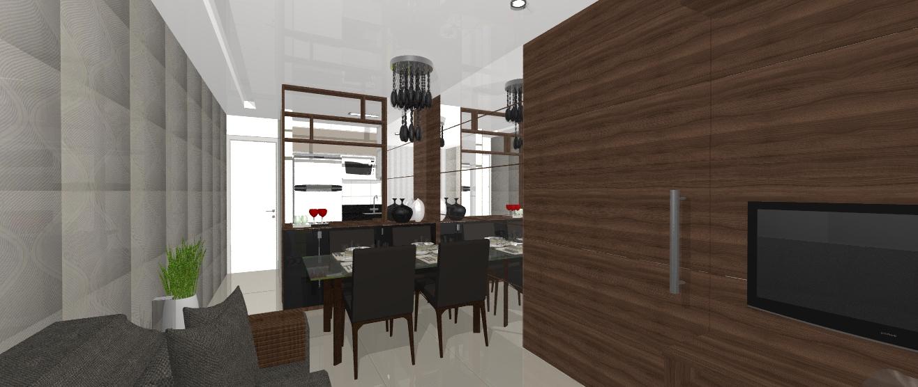 planejados para apartamento – Dubai | Móveis Planejados BH - MG